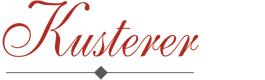 Winery Kusterer